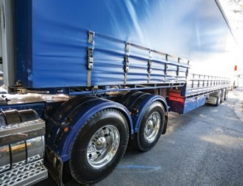 Truck tyres in focus: quality and price