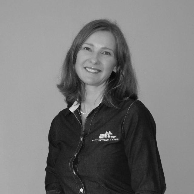 Julie Gouws